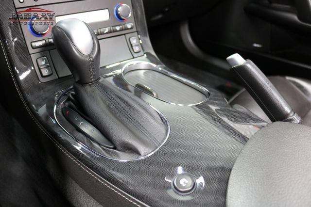 2011 Chevrolet Corvette w/3LT Merrillville, Indiana 21