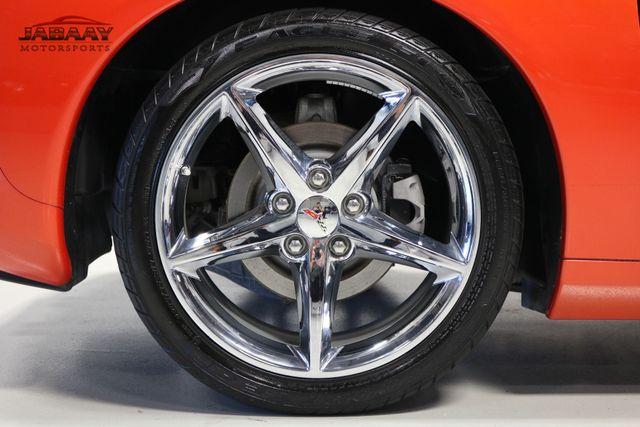 2011 Chevrolet Corvette w/3LT Merrillville, Indiana 46