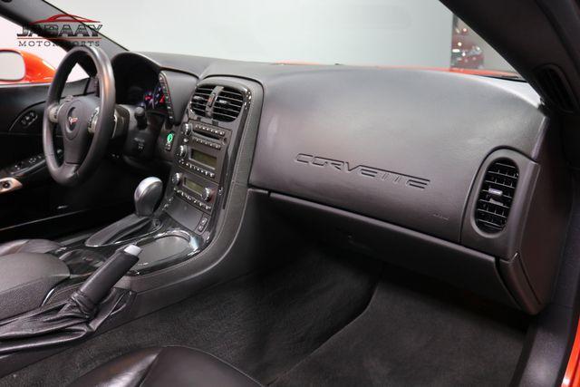 2011 Chevrolet Corvette w/3LT Merrillville, Indiana 15