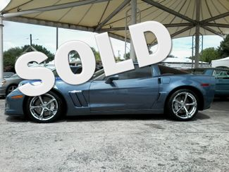 2011 Chevrolet Corvette Z16 Grand Sport w/3LT San Antonio, Texas