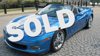 2011 Chevrolet Corvette in St., Charles,