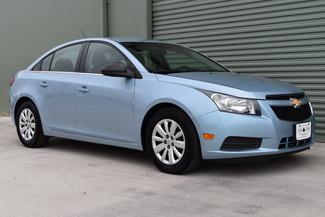 2011 Chevrolet Cruze LS-[ 2 ]
