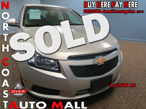 2011 Chevrolet Cruze LT w/1LT in Bedford, Ohio