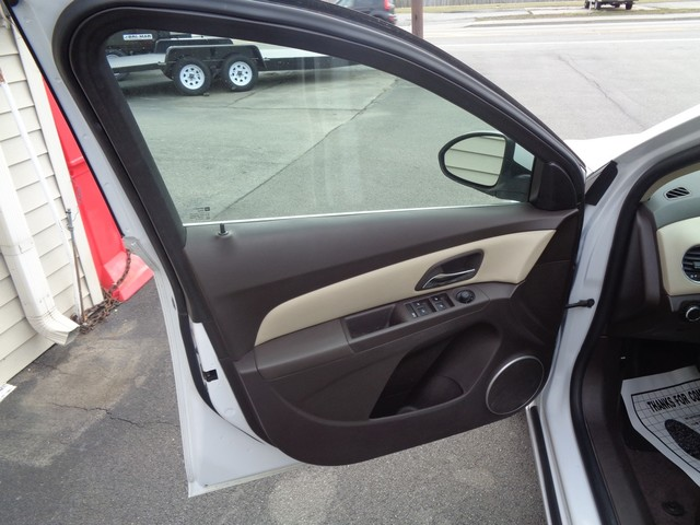 2011 Chevrolet Cruze LTZ  city NY  Barrys Auto Center  in Brockport, NY