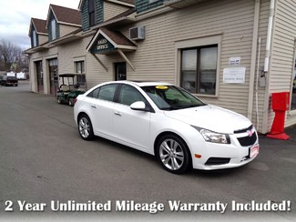 2011 Chevrolet Cruze in Brockport, NY