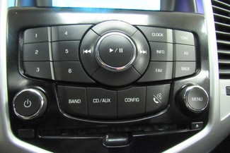 2011 Chevrolet Cruze LT w/1LT Chicago, Illinois 9