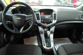 2011 Chevrolet Cruze LT w/1LT Chicago, Illinois 16