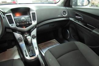 2011 Chevrolet Cruze LT w/1LT Chicago, Illinois 17