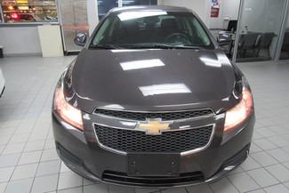 2011 Chevrolet Cruze LT w/1LT Chicago, Illinois 1