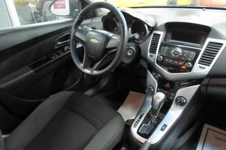 2011 Chevrolet Cruze LT w/1LT Chicago, Illinois 18