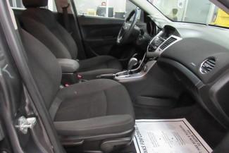2011 Chevrolet Cruze LT w/1LT Chicago, Illinois 20