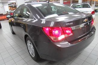 2011 Chevrolet Cruze LT w/1LT Chicago, Illinois 3