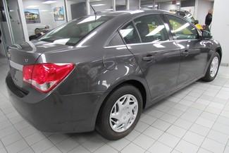 2011 Chevrolet Cruze LT w/1LT Chicago, Illinois 6