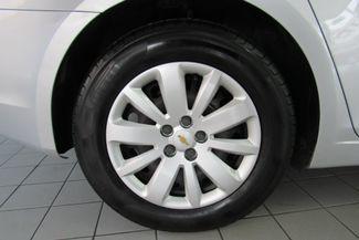 2011 Chevrolet Cruze LS Chicago, Illinois 14