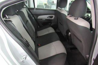 2011 Chevrolet Cruze LS Chicago, Illinois 10