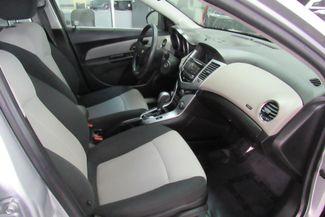 2011 Chevrolet Cruze LS Chicago, Illinois 11