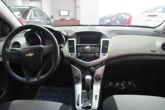 2011 Chevrolet Cruze LS Chicago, Illinois 12