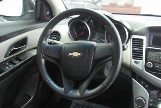 2011 Chevrolet Cruze LS Chicago, Illinois 13