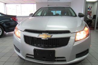 2011 Chevrolet Cruze LS Chicago, Illinois 1