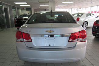2011 Chevrolet Cruze LS Chicago, Illinois 4