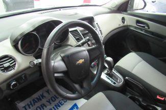 2011 Chevrolet Cruze LS Chicago, Illinois 7
