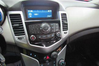 2011 Chevrolet Cruze LS Chicago, Illinois 8
