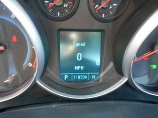 2011 Chevrolet Cruze LS Cleburne, Texas 5