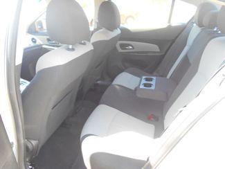 2011 Chevrolet Cruze LS Cleburne, Texas 8
