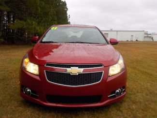 2011 Chevrolet Cruze LTZ  city SC  Myrtle Beach Auto Traders  in Conway, SC
