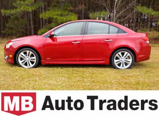 2011 Chevrolet Cruze in Conway, SC