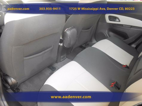 2011 Chevrolet Cruze LS | Denver, CO | A&A Automotive of Denver in Denver, CO