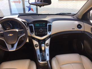 2011 Chevrolet Cruze LT w/2LT Devine, Texas 5