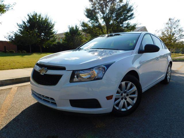 2011 Chevrolet Cruze LS   Douglasville, GA   West Georgia Auto Brokers in Douglasville GA
