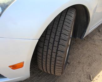 2011 Chevrolet Cruze LTZ Encinitas, CA 17