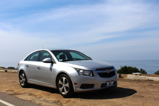2011 Chevrolet Cruze LTZ Encinitas, CA