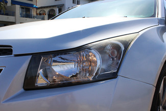 2011 Chevrolet Cruze LTZ Encinitas, CA 20