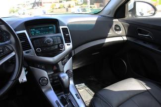 2011 Chevrolet Cruze LTZ Encinitas, CA 11