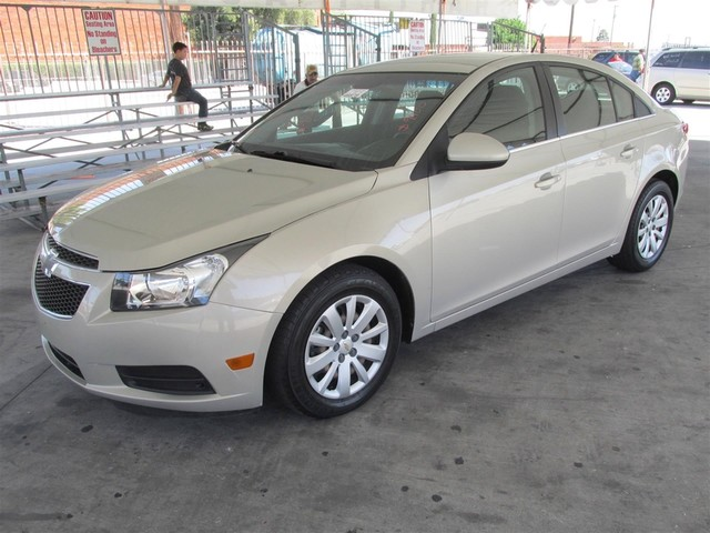 2011 Chevrolet Cruze LT w1LT This particular vehicle has a SALVAGE title Please call or email to