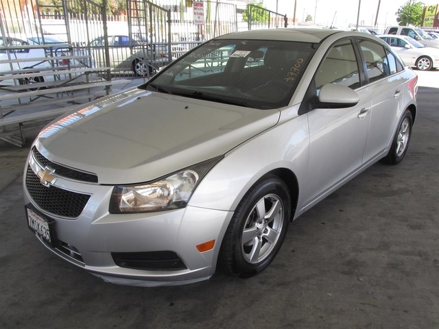 2011 Chevrolet Cruze LT w1FL Please call or e-mail to check availability All of our vehicles a