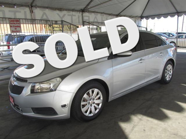 2011 Chevrolet Cruze LT w1LT Please call or e-mail to check availability All of our vehicles a