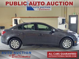 2011 Chevrolet Cruze LS | JOPPA, MD | Auto Auction of Baltimore  in Joppa MD