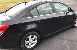 2011 Chevrolet Cruze LT Knoxville, Tennessee 5
