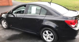 2011 Chevrolet Cruze LT Knoxville, Tennessee 3