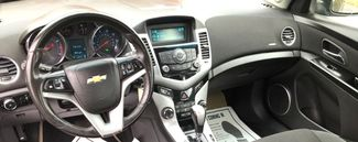 2011 Chevrolet Cruze LT Knoxville, Tennessee 8