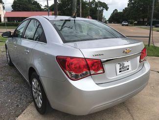 2011 Chevrolet Cruze LS  city Louisiana  Billy Navarre Certified  in Lake Charles, Louisiana