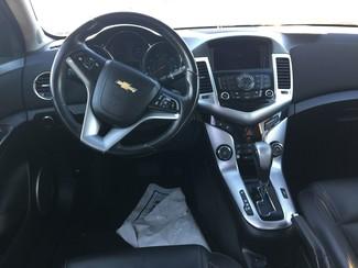 2011 Chevrolet Cruze LTZ AUTOWORLD (702) 452-8488 Las Vegas, Nevada 5