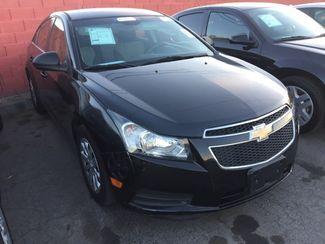 2011 Chevrolet Cruze LS AUTOWORLD (702) 452-8488 Las Vegas, Nevada 1