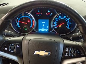 2011 Chevrolet Cruze ECO w/1XF Lincoln, Nebraska 7