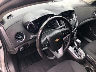 2011 Chevrolet Cruze LT w/1LT LINDON, UT 8