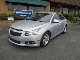 2011 Chevrolet Cruze in Memphis, Tennessee